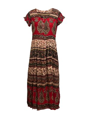 Vestido Mayanin