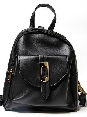 Mochila negra(Pack x 3) Venta por mayor $420