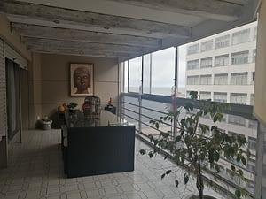 Amplio Apartamento A 1/2 De La Rambla +4 Dormitorios