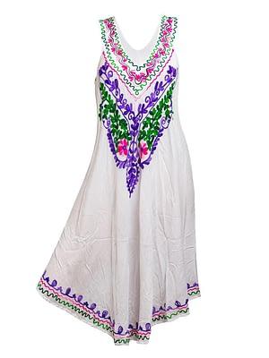 Vestido Ashima