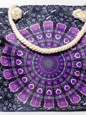 Bolso Mandala
