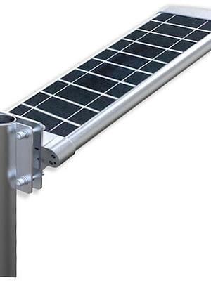 Focos Led Solar Exterior 60W Luces Led con sensor de movimiento