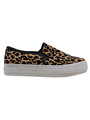 Pancha Alto Animal Print
