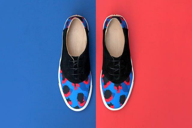 Beneficios para la salud de usar zapatos cómodos