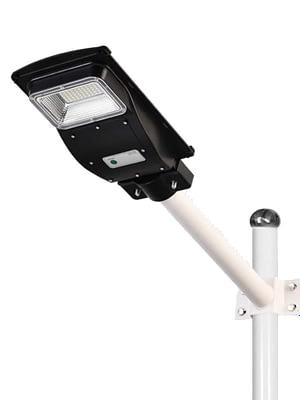 Focos Led Solar Exterior 30W Luces Led con sensor de movimiento